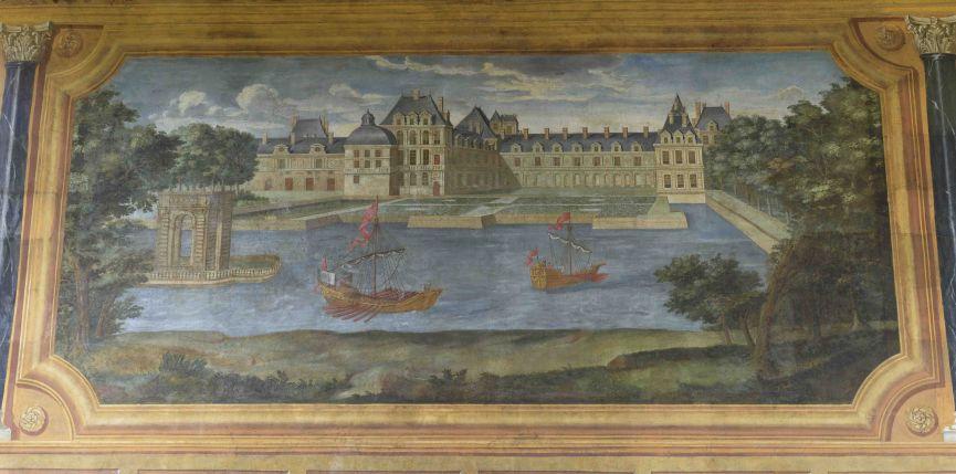 Restauration Rapide Fontainebleau